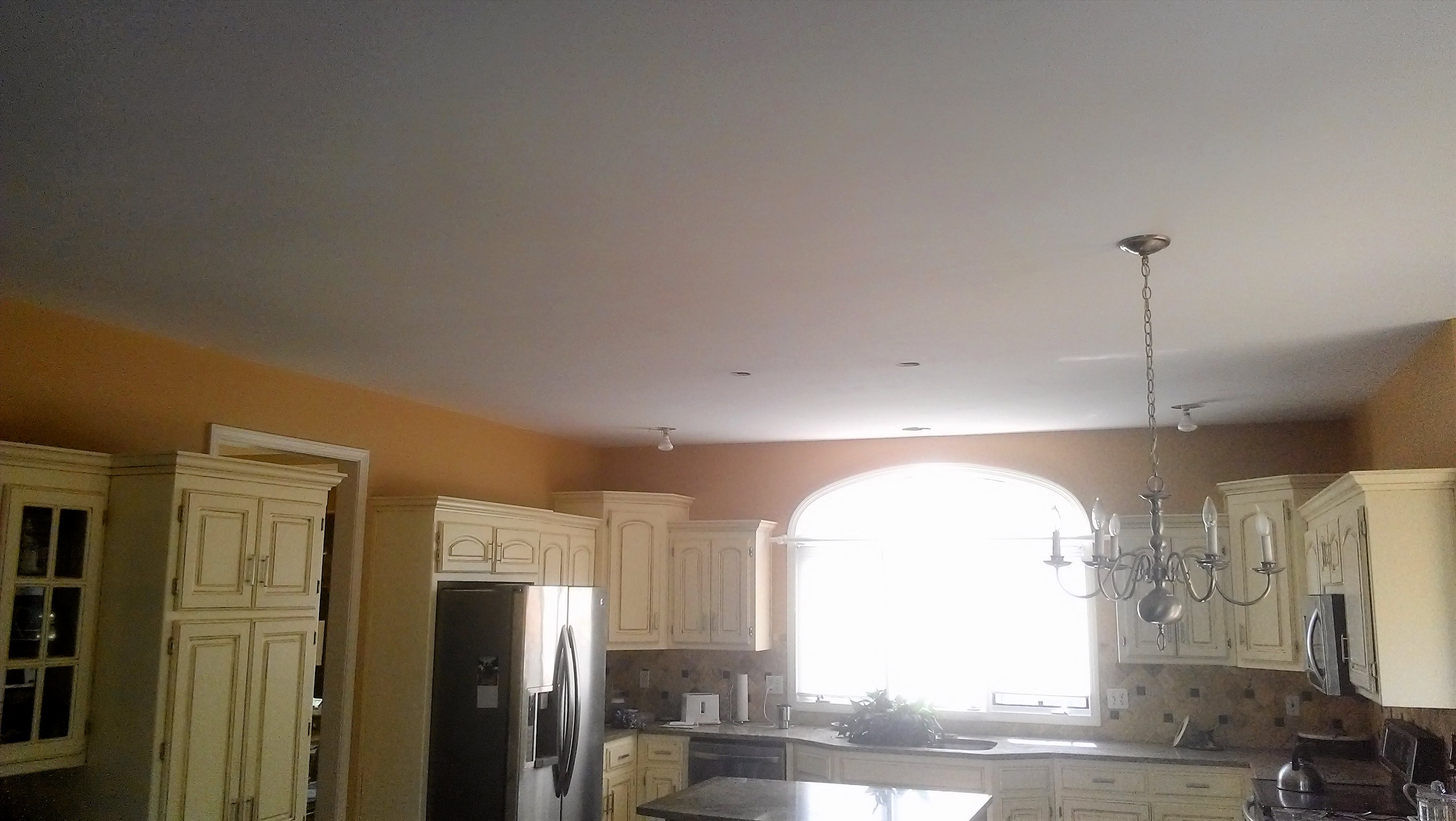 drywall from popcorn removal orange project ceiling jacksonville ceilings specialist park